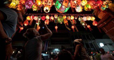Chiang Mai dự định mở cửa đón khách châu Á từ tháng 10