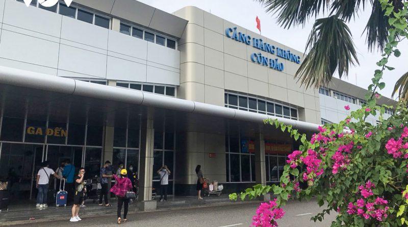 Côn Đảo chuẩn bị đón du khách nội địa theo chuyến bay charter